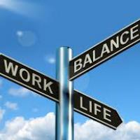 Ten tips for a better work-life balance